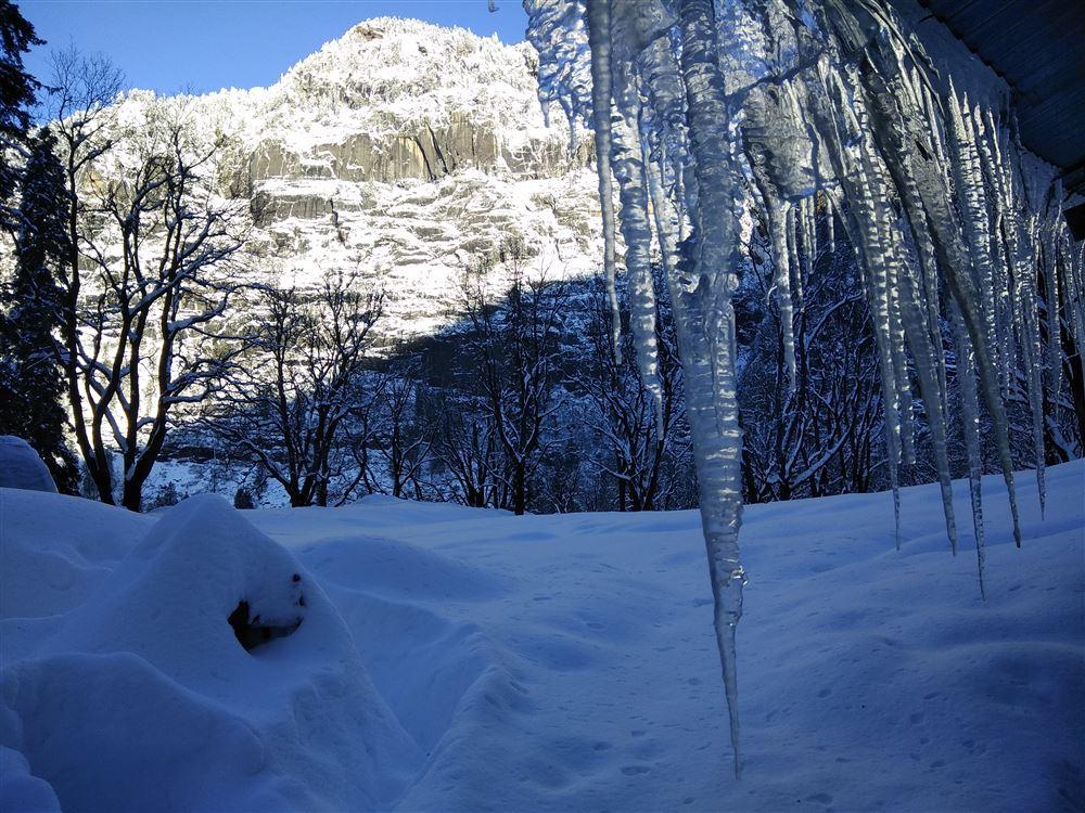 One Night Igloo Stay – Keylinga Himalayan Adventures